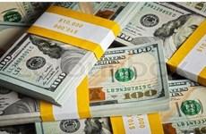 9日越盾兑美元汇率保持稳定 人民币汇率大幅下降
