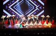 2018年第五届国际木偶戏节在首都河内拉开帷幕