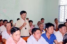 越南国家代主席邓氏玉盛:力争实现减少毒品供应、毒品需求和毒品犯罪