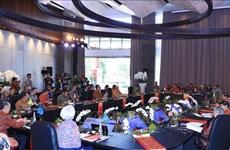 东盟致力于解决全球性问题 实现可持续发展目标