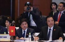 政府副总理郑廷勇:利用新机遇 促进东盟地区农林业发展