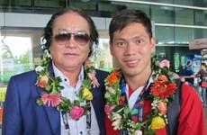 2018年亚残运会第四个比赛日:越南体育代表团再获7枚奖牌