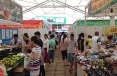 河内将国货销往农村:推广品牌的良机