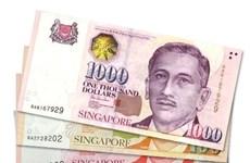 新加坡央行今年再度收紧货币政策