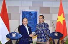 越南副外长阮国勇:阮春福印尼之行成果丰硕
