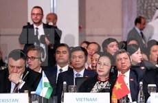 越南为多边体制制定做出贡献 积极与土耳其加强友好关系