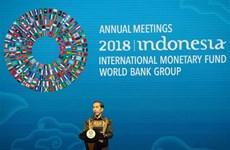 IMF与WB秋季年会:东盟再次强化对自由贸易的承诺