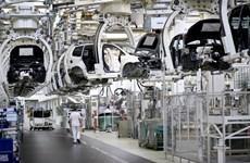 越南汽车零部件出口额逾32亿美元