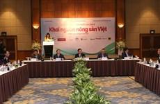 王廷惠副总理:合作社必须成为农民与企业对接的桥梁