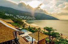 越南两家度假村跻身世界最佳50家度假村榜单