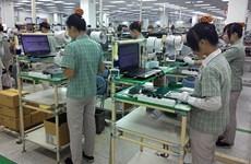 年初至今北宁省新增投资项目近150个
