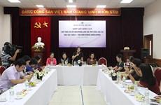 16个国家和地区的代表将出席2018年亚太女科学家网络会议