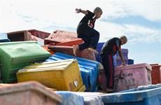 马来西亚禁止进口不可回收固废