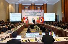 东盟各国加强打击毒品罪犯的合作