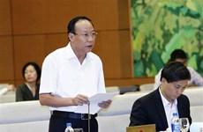 越南拟延长为入境外国人签发电子签证的试行期限