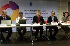 人类发展与减贫:越南的进步与挑战