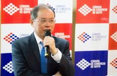 加强越南与厄瓜多尔贸易和投资合作
