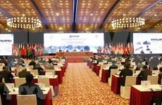 国会副主席冯国显:ASOSAI 14是越南政治外交事业上的成功里程碑