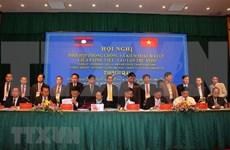 越南与老挝加强合作打击各类毒品犯罪活动