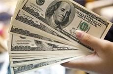 10月19日越盾兑美元汇率不变  英镑汇率下降