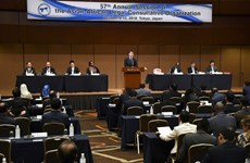 越南在亚非法律协商组织第57次年度会议上积极建言献策