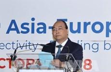 越南外交副部长裴青山:越南提出的倡议颇受亚欧各国的支持