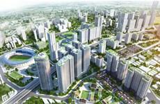 流入越南房地产领域的外资继续增加