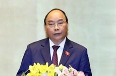 越南第十四届国会第六次会议:增长质量明显提高