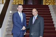 越南与罗马尼亚努力将两国双向贸易额提升为5亿美元