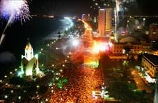 第九届庆和省芽庄海洋节将于2019年5月举行
