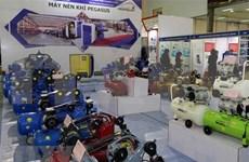 2018年越南国际工业展览会正式开幕