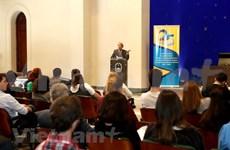 促进越南与乌拉圭的合作关系
