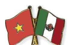 墨西哥重视发展与越南的关系