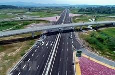 广宁省努力加快下龙-云屯高速公路项目施工进度
