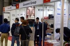 越南服装企业自信征服国际市场