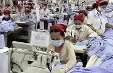 柬埔寨2018年成衣制品出口前景乐观