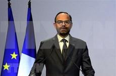 法国总理爱德华·菲利普即将访问越南