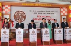 越南木制品企业迎来扩大合作的机会