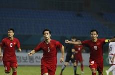 FIFA最新世界排名:越南国足在东南亚位居第一