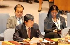 东盟再次强调对常规武器生产和进口的主权权力