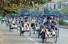 2018年前10月越南接待国际游客达1280万人次