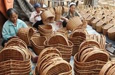 """""""一乡一品""""计划促进河内农村生产活动发展"""