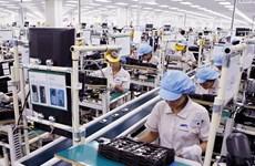 2018越南经济增长率有望超过6.8%