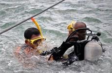印尼客机坠海事件: 黑匣子位置已确定