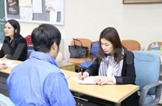 为越南赴韩务工人员提供法律咨询