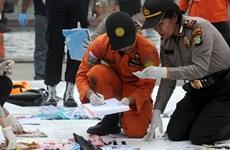 """印尼客机坠海事件:失事前一天,客机曾被报告出现""""技术问题"""""""