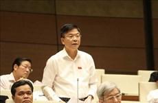 越南第十四届国会第六次会议:质询活动进入第二天