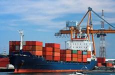 今年前10月越南实现贸易顺差64亿美元