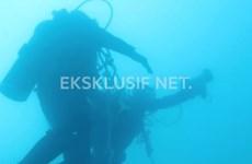印尼客机坠海事件:黑匣子已经找到