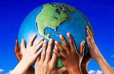 河内论坛—为实现可持续发展目标做出贡献